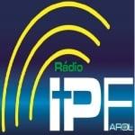 Logo da emissora Rádio IP Farol