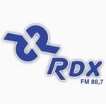 Logo da emissora Rádio Difusora do Xisto 88.7 AM
