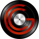 Logo da emissora Rádio Cantagalo 1400 AM