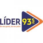 Logo da emissora Rádio Líder do Vale 93.5 FM