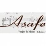 Logo da emissora Asafe FM