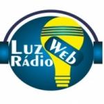 Logo da emissora Luz Web Rádio