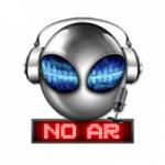 Logo da emissora Rádio Força Jovem