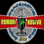 Logo da emissora Rádio Web ComuniKativa