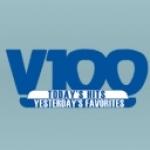 Logo da emissora WVAF 99.9 FM