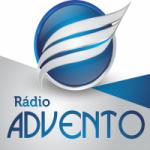 Logo da emissora Rádio Advento Londrina
