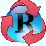 Logo da emissora Rádio Romualdo