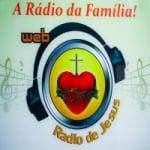 Logo da emissora Rádio de Jesus