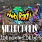 Logo da emissora Rádio Web Sideropolis