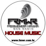 Logo da emissora FMWR - SP