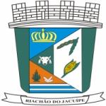 Logo da emissora Rádio Câmara de Riachão do Jacuípe