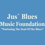 Logo da emissora Radio Jus Blues