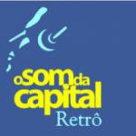 Logo da emissora O Som da Capital Retrô