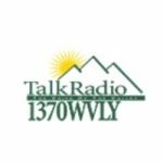 Logo da emissora WVLY 1370 AM