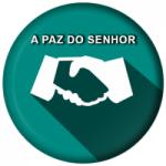 Logo da emissora Webrádio A Paz do Senhor
