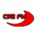 Logo da emissora WVWC 92.1 FM
