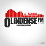 Logo da emissora Olindense FM