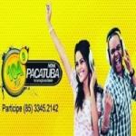Logo da emissora Rádio Nova Pacatuba 104.9 FM