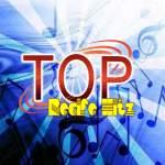 Logo da emissora Top Recife Hitz
