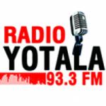 Logo da emissora Radio Yotala 93.3 FM