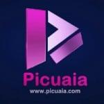 Logo da emissora Rádio Picuaia
