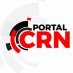 Logo da emissora CRN Rádio