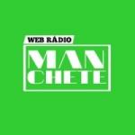 Logo da emissora Web Rádio Manchete