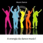 Logo da emissora Dancemusic