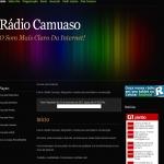 Logo da emissora Rádio Camuaso