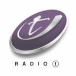 Logo da emissora Rádio T 95.7 FM