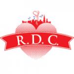 Logo da emissora Rádio RDC 106.7 FM
