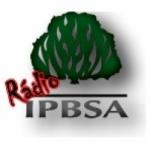 Logo da emissora Rádio IPBSA