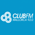 Logo da emissora Radio Club FM Mallorca 92.0