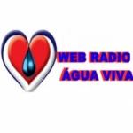 Logo da emissora Rádio Água Viva