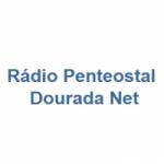 Logo da emissora Rádio Penteostal Dourada Net