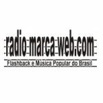 Logo da emissora Rádio Marca Web