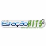 Logo da emissora Rádio Estação Hits