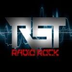 Logo da emissora RST Rádio Rock
