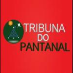 Logo da emissora Tribuna do Pantanal