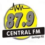 Logo da emissora Radio Central FM 87.9