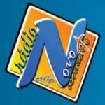 Logo da emissora Rádio Novo Nascimento