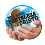 Logo da emissora Rádio Fortaleza em Cristo