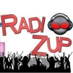 Logo da emissora Rádio ZUP