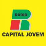 Logo da emissora Rádio Capital Jovem