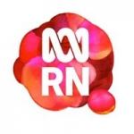 Logo da emissora ABC Radio National 846 AM