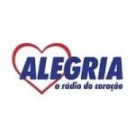 Logo da emissora Rádio Alegria 89.5 FM