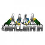 Logo da emissora Rádio Beatlemania