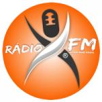 Logo da emissora Rádio Xinguara FM