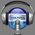 Logo da emissora Rádio Cultural Brasil