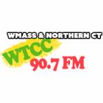 Logo da emissora Radio WTCC 90.7 FM